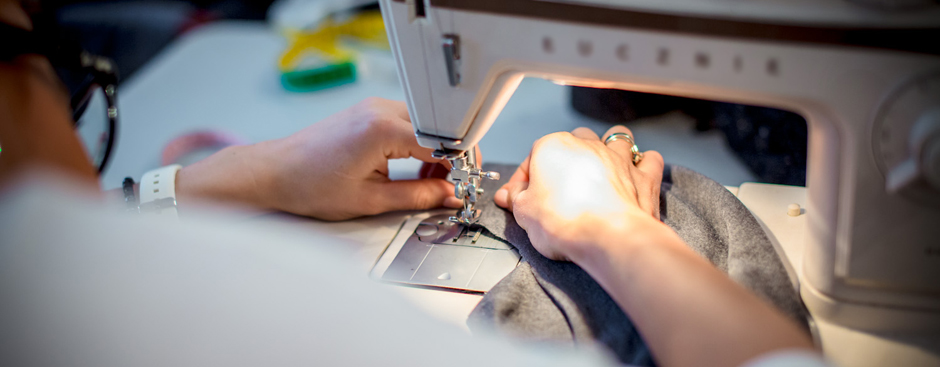 dress alterations stockport