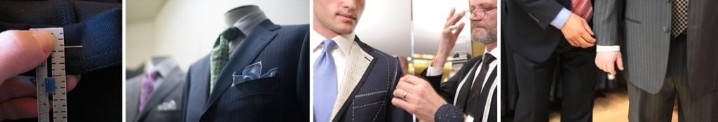 Suit Alterations Stockport