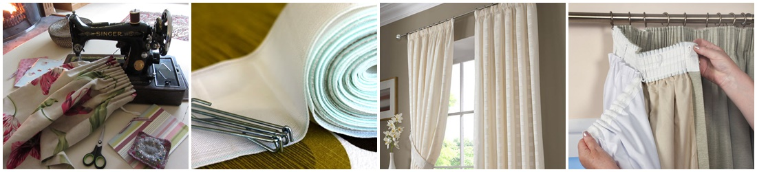 Curtain Alterations Re Lining 0161 611 0465